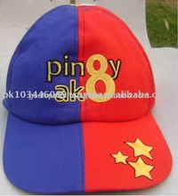 High Quality 100% Cotton Sports Cap for Sale