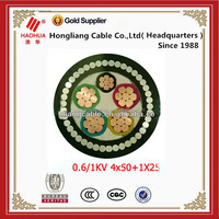 95mm2 120mm2 150mm2 185mm2 armoured low voltage underground cable