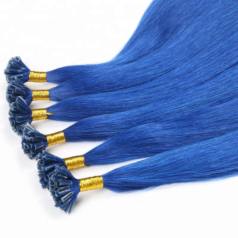 China-Remy-Hair-Blue-12-Inch-U-Tip-Pre-Bonded-Hair.jpg