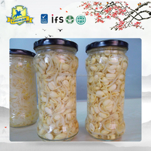Chinese food soybean sprouts delicious canned vegetables