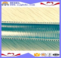 Extruded Copper or Carbon Steel T Type Fin Tube In Heat Exchanger Parts