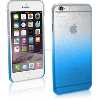 Raindrop Slim PC Hard 4.7'' Case Cover Back Case for Apple iPhone 6