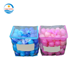 Environmental Material Indoor Playground Soft Play Ball Pit Balls