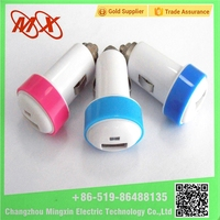 MX Best selling products car accessories multiple mobile phone car charger