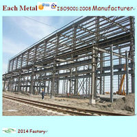 structural steel price building warehouse workshop