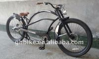 "24""men and lady fation chopper beach cruiser bike,bicycle,bizikleta,rothar,rower,fahrrad,velos,bisikleta,polkupyora,fiets"