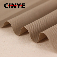 60 cotton 40 polyester cvc twill fabric