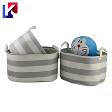 Customized collapsible portable laundry system wash pop up hamper laundry basket bag