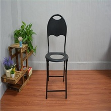 portable toilet chair for elderly patient toilet chair disabled toilet chair