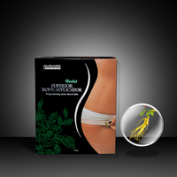 Hot sale promotional Slim Patch for burning fat best way to lose belly fat -Superior Body Applicator with hot slimming cream