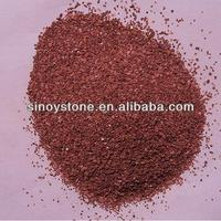 Natural Red sand