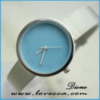 2014 Custom quartz watches,girl watch,watches made in china