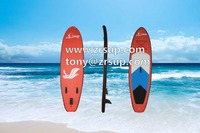 wholesale inflatable boards/Surfboards Type inflatable sup board