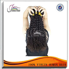 Hot products Guangzhou Supplier top grade Hair Extensions For Black Girls