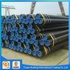 high quality with ASTM A105 1/8-48 carbon steel seamless pipe fitting