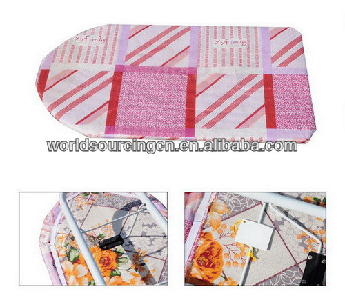 2014 best selling mesh top ironing board
