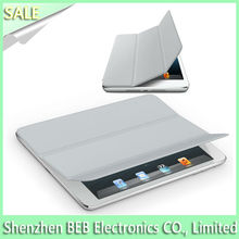 Durable magnetic smart cover for ipad air