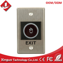 Infrared Sensor No Touch Exit Button