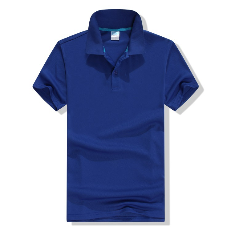 Polo Shirt Assorted Colors Without Logo Men's Blank Polo Shirts Slim Fitted Tees