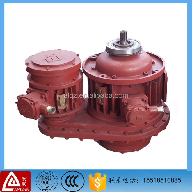 Shanghai high - quality production of explosion - proof dual - speed energy - saving motor