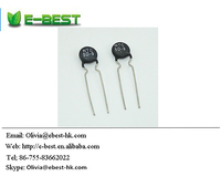 Resistor (NTC) 5D-9 thermistor 3A 5R NTC variable power resistor