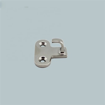 stainless steel 316 304 hasp marine door safety hardware hasp