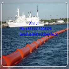 PVC Oil Containment Booms for Spill Cleanup Operations,PVC Float Containment Boom