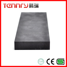 High Electrical Conductivity Carbon Graphite Anode Plate