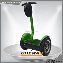 Made-in -China best self balance electric mobility chariot scooter for sale
