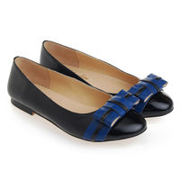 Sell well fashion lady shoes 2013 new style women fashion flats big sale footwear