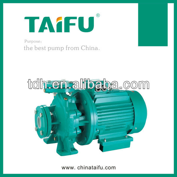 THF500 centrifugal horizontal sand slurry pump