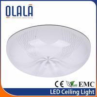 Microwave sensor hunter ceiling fans light kits