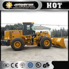 Shovel Wheel Loader 5t ZL50GN/come to quote it quickly