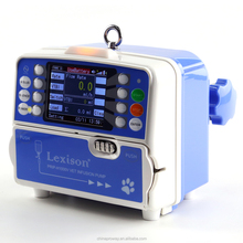 Manufacturer Price Vet Infusion Pump High Quality ICU narcology Infusion Pump for Veterinary