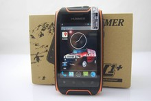 Smart Phone with whatsapp 3.5inch Humer H1+ IP68 Rugged