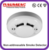 Fire Protection Equipment 12-24v 2 Wires Smoke Detector Fire Alarm