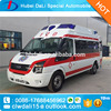 mobile medical vehicles/Ambulance Medical Automobile ambulance vehicle