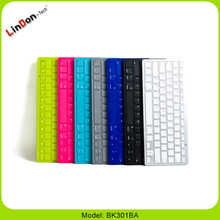 Cheap Price Wireless Bluetooth 3.0 Keyboard Cover For iPad Mini For iPad Pro For iPad Air