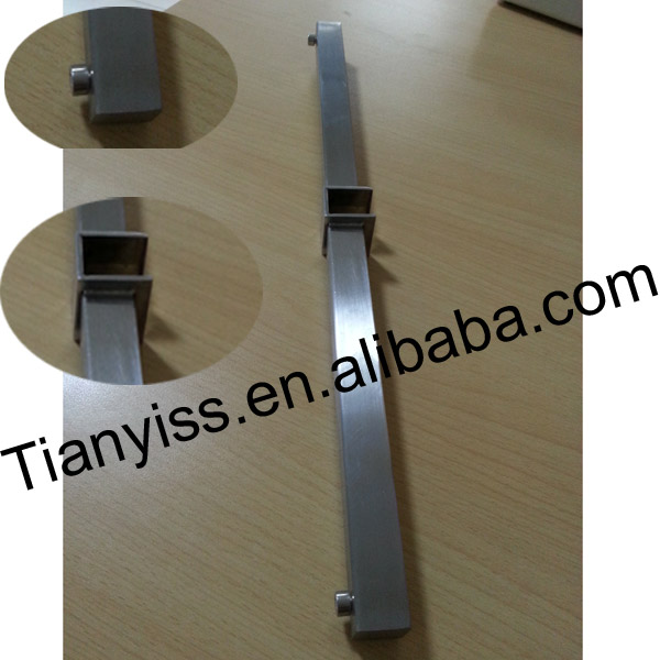 glass clamp glass clip for precision welding