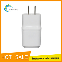 Alibaba wholesale factory price MCS-H05ER Fast Charger Genuine Ac Wall Adapter For Lg G4 G3 V10