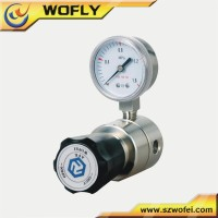 2.8kpa lpg cooking gas pressure gauge regulator automatic price