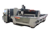 cnc laser cutting machine price Integrated design metal save 30% space HS-M3015C
