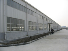 professional cheap steel construction warehouse prefabricated building