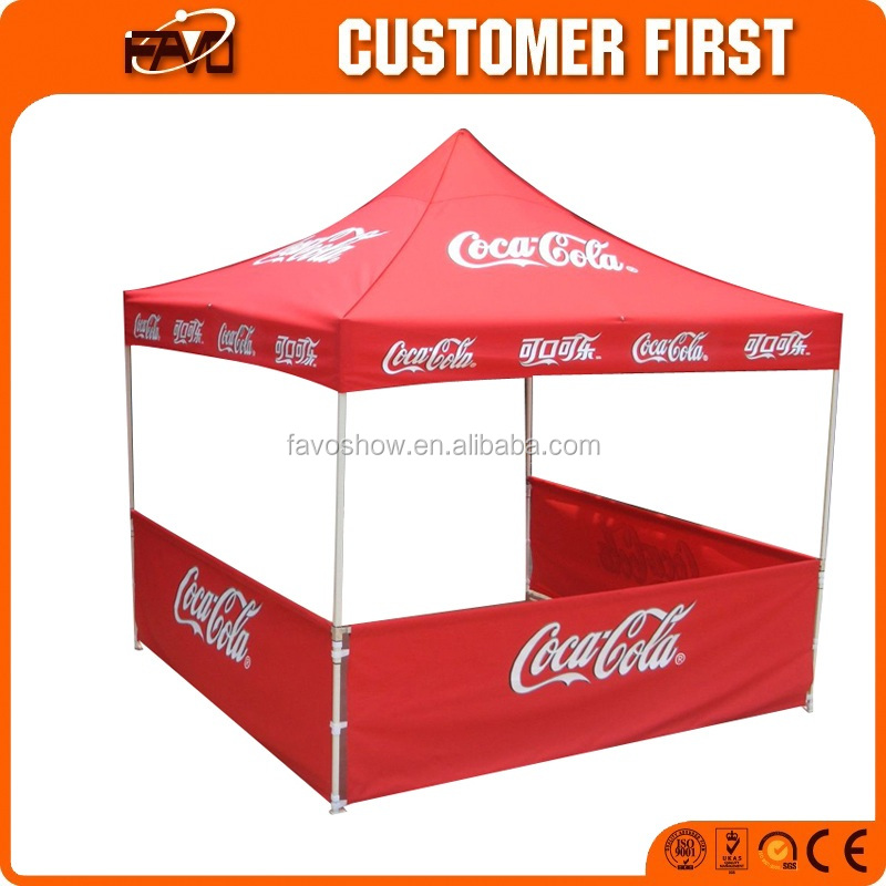 For Restaurant Made In China Screen Fabric Pavillion Display Easy EZ Up Blow Up Fast Up Car Top Cheap Tarp 10X10 Pop Up Tent
