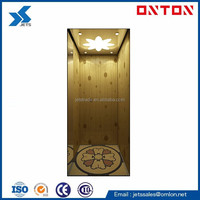 OMLON Small Elevators for Homes China Residiential Elevator BJ102
