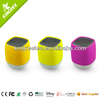 China vatop waterproof portable light up mp3 speakers