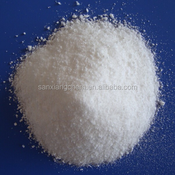 Sodium metabisulphite with food grade for factory supply