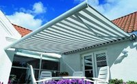SF-R-5000 used aluminum awnings for sale