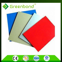 3mm decorative exterior aluminum composite roof panel ACP sheet acm