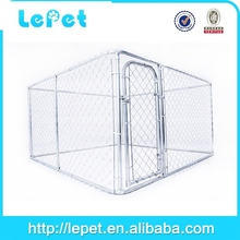 low MOQS chain link rolling pet exercise pen for puppy